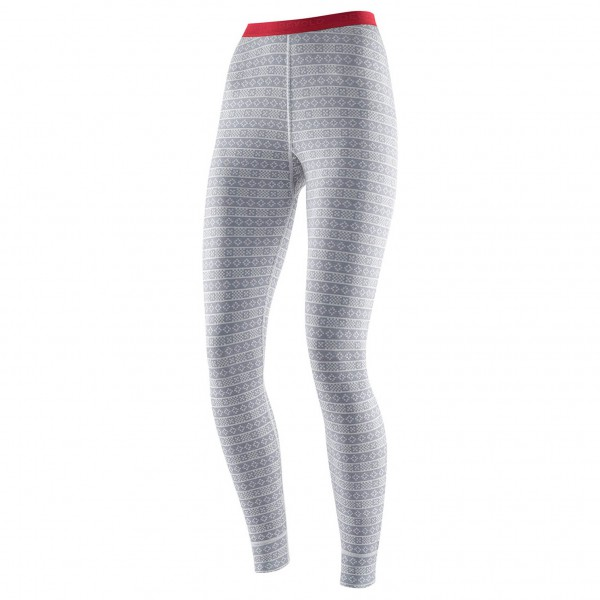 Devold - Alnes Woman Long Johns - Merino ondergoed