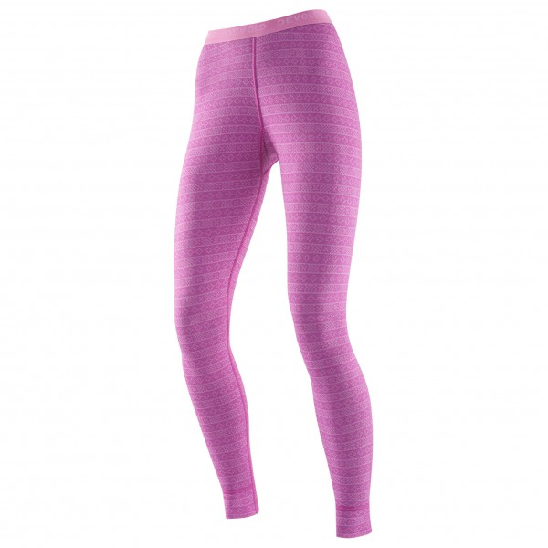Devold - Alnes Woman Long Johns - Merino ondergoed