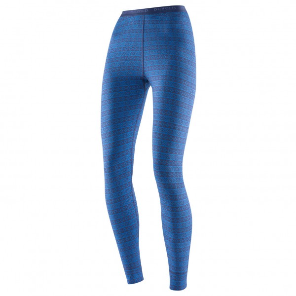 Devold - Alnes Woman Long Johns