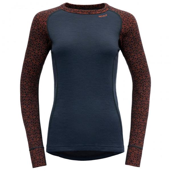 Devold - Duo Active Woman Shirt - Merino base layer