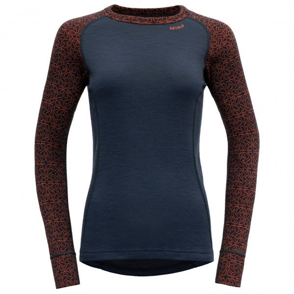 Devold - Duo Active Woman Shirt - Merino base layers