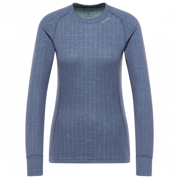 Devold - Duo Active Woman Shirt - Merino ondergoed
