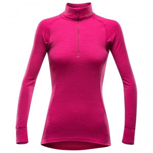 Devold - Duo Active Woman Zip Neck - Merino underwear