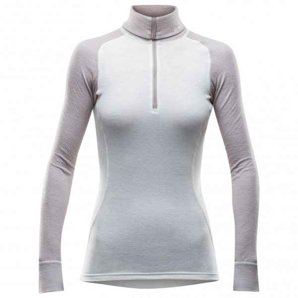 Devold - Duo Active Woman Zip Neck - Merino ondergoed
