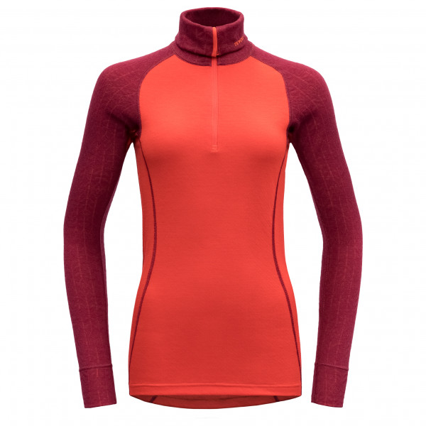 Devold - Duo Active Woman Zip Neck