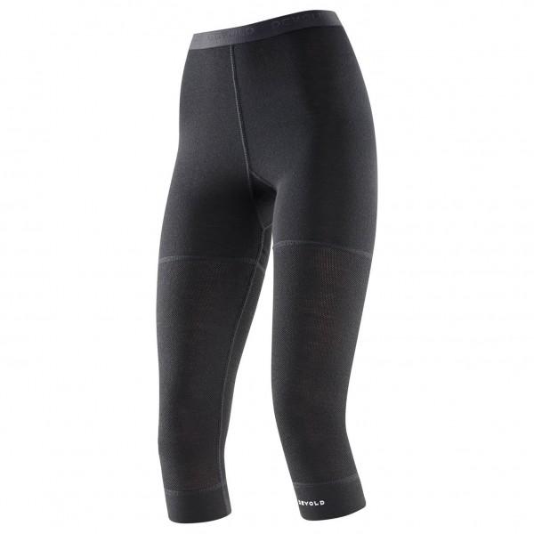 Devold - Energy Woman 3/4 Long Johns - Merino underwear