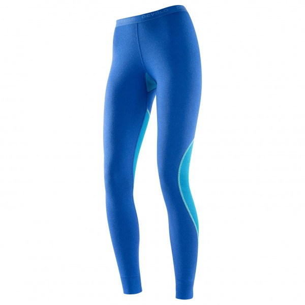 Devold - Energy Woman Long Johns - Merinovilla-alusvaatteet