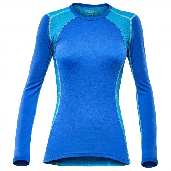 Devold - Energy Woman Shirt - Merino base layer