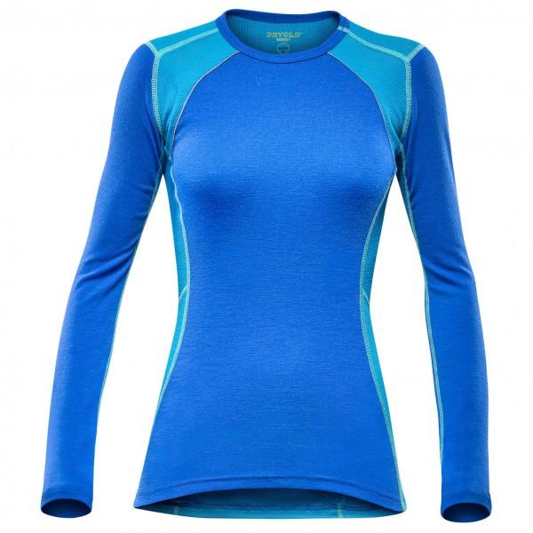 Devold - Energy Woman Shirt - Merinovilla-alusvaatteet