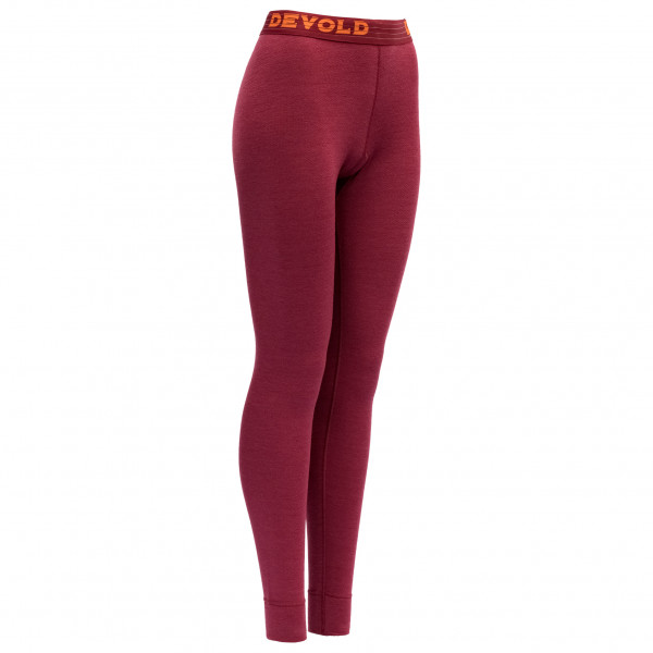 Devold - Expedition Woman Long Johns - Ropa interior merino
