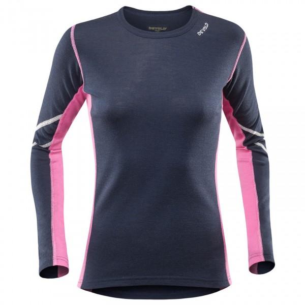 Devold - Sport Woman Shirt - Merino base layers