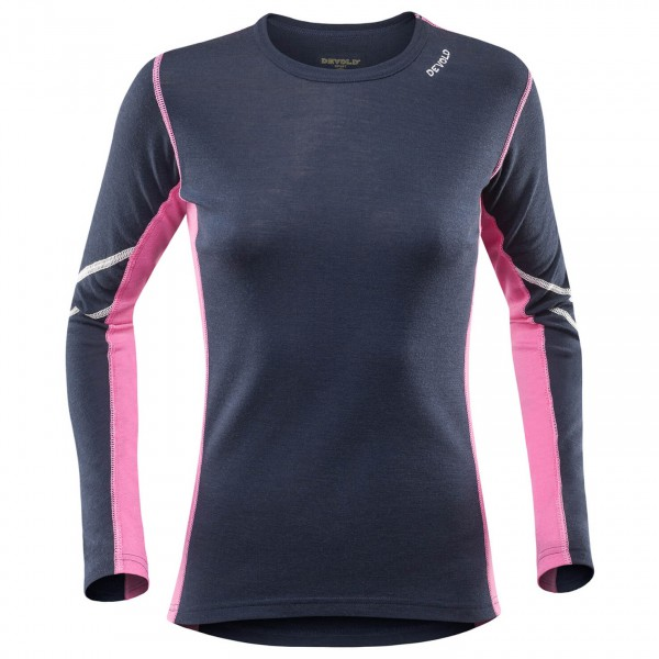 Devold - Sport Woman Shirt - Sous-vêtements en laine mérinos