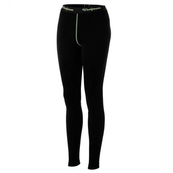 Woolpower - Women's Long Johns Lite - Merino underwear