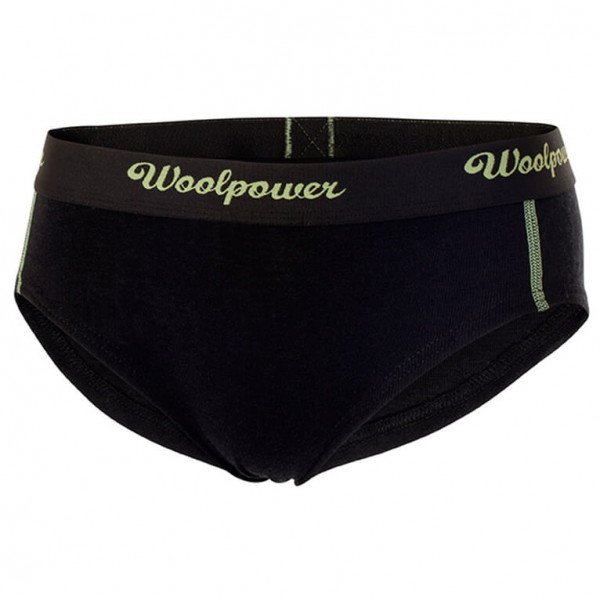 Woolpower - Women's Hipsters Lite - Merino ondergoed