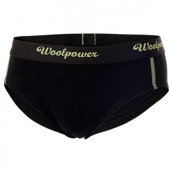 Woolpower - Women's Hipsters Lite - Merinovilla-alusvaatteet