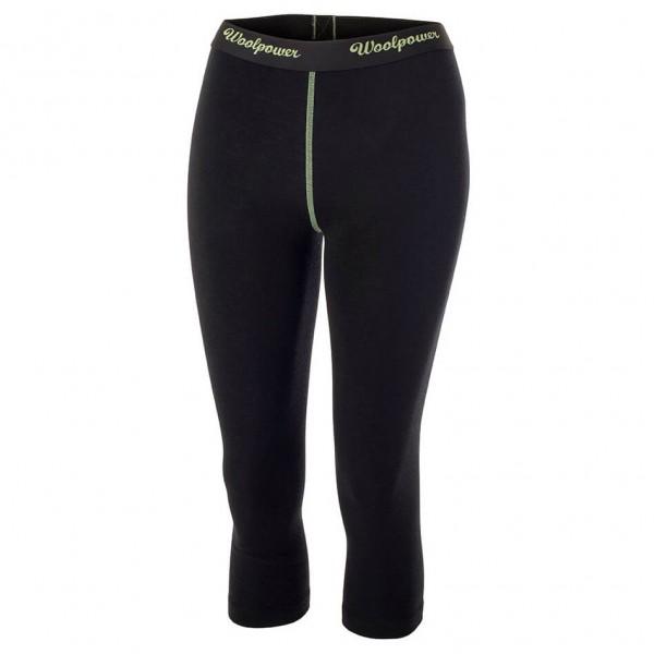 Woolpower - Women's 3/4 Long Johns Lite - Merino ondergoed
