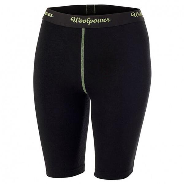 Woolpower - Women's Briefs Xlong Lite - Merino underwear