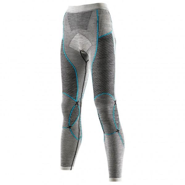 X-Bionic - Women's Apani Merino Pants Long - Merinovilla-alusvaatteet
