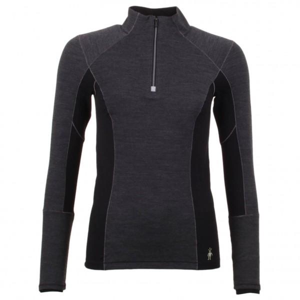 Smartwool - Women's PhD Light Zip T - Merino underwear