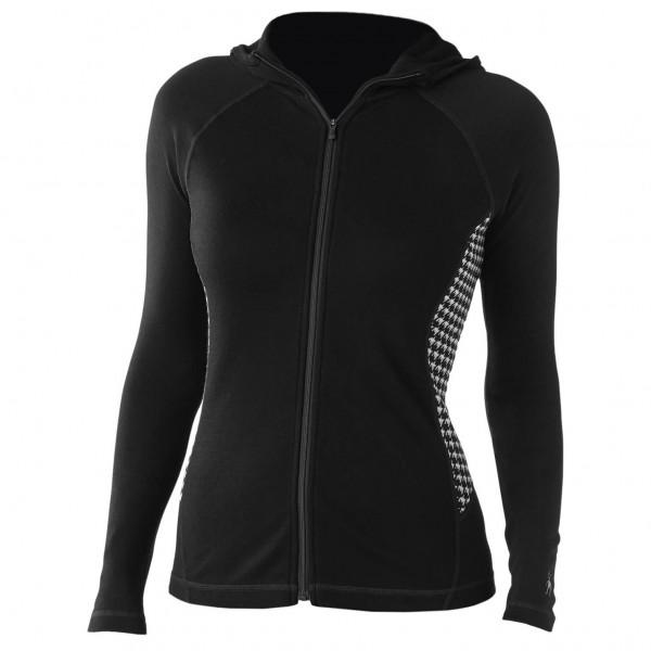 Smartwool - Women's NTS Mid 250 Full Zip Hoody