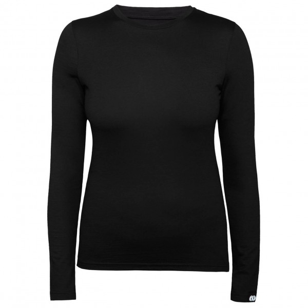 Rewoolution - Women's Berry - Merino ondergoed