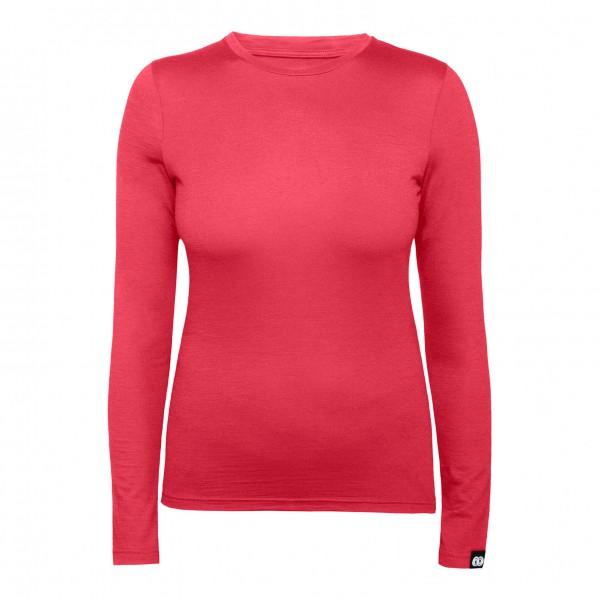 Rewoolution - Women's Berry - Merino underwear