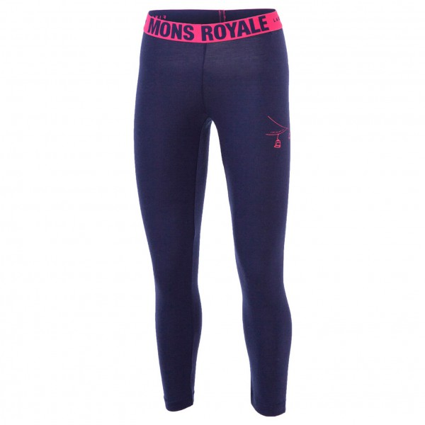 Mons Royale - Women's Legging - Merino base layers