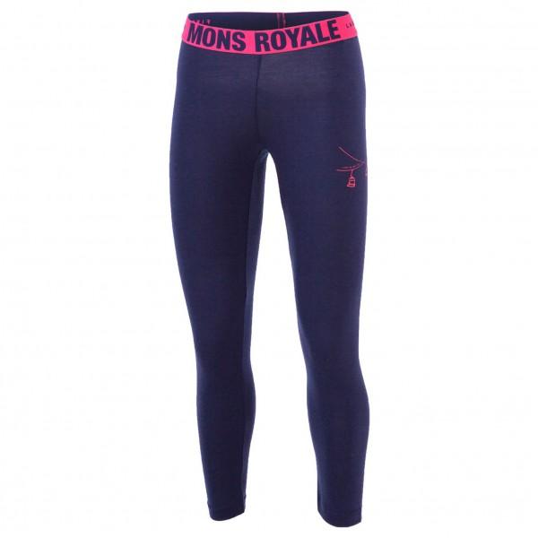 Mons Royale - Women's Legging - Merinounterwäsche