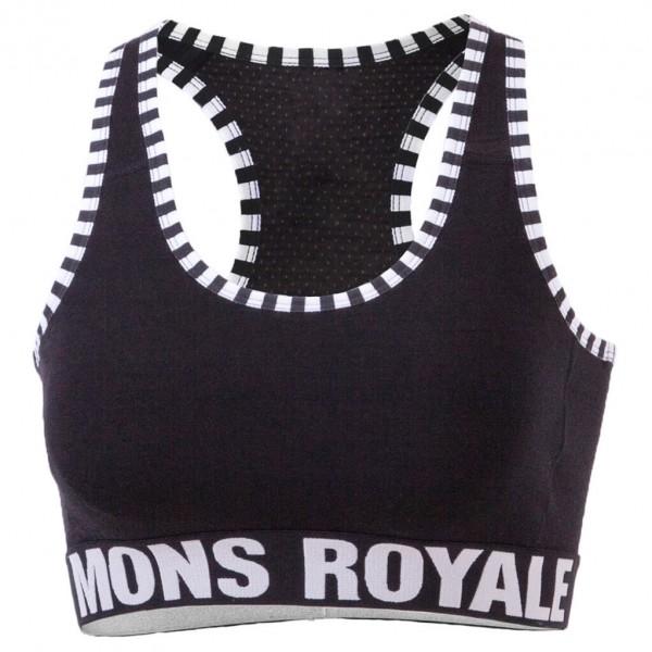 Mons Royale - Women's Sports Bra - Merino underwear