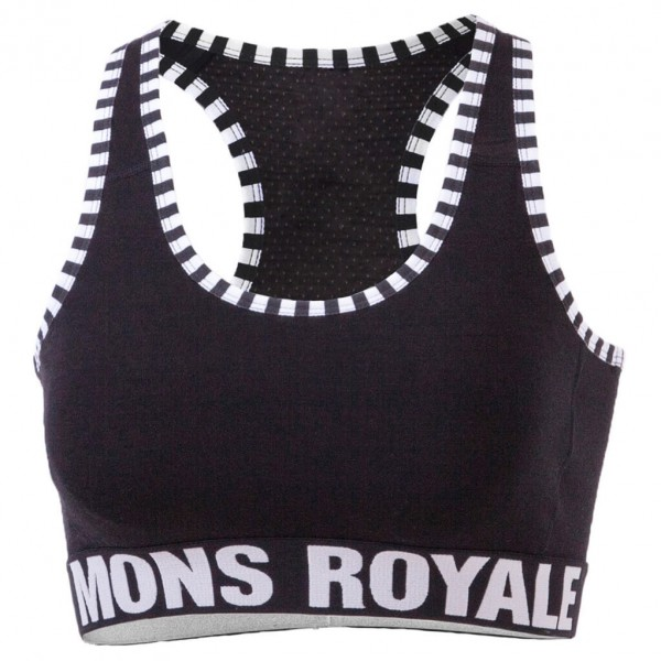 Mons Royale - Women's Sports Bra