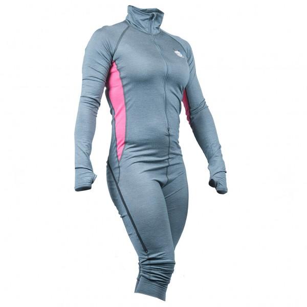 Kask of Sweden - Women's Rider Suit 200 - Merinounterwäsche