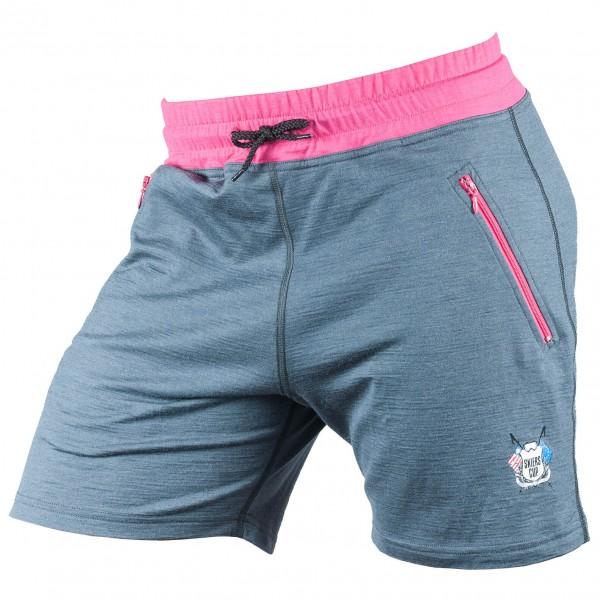 Kask of Sweden - Women's Shorts 160 - Merinounterwäsche
