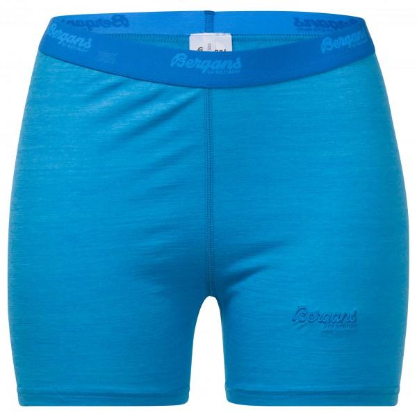 Bergans - Soleie Lady Boxer - Merinovilla-alusvaatteet
