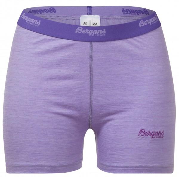 Bergans - Soleie Lady Boxer - Merino underwear