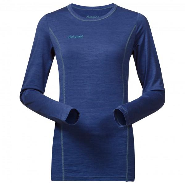 Bergans - Soleie Lady Shirt - Merinovilla-alusvaatteet