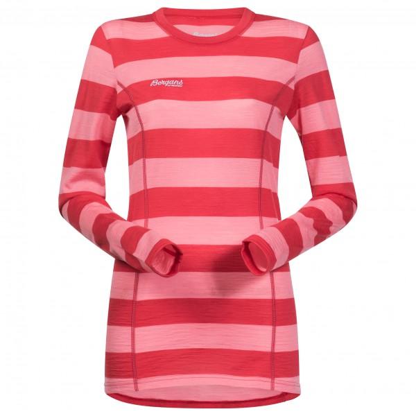 Bergans - Soleie Lady Shirt - Merino ondergoed