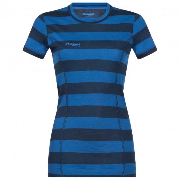 Bergans - Soleie Lady Tee - Underkläder merinoull