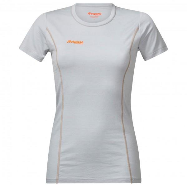 Bergans - Soleie Lady Tee - Merino underwear