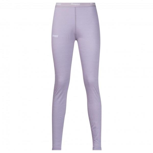 Bergans - Soleie Lady Tights - Merino ondergoed