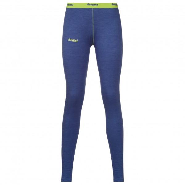 Bergans - Soleie Lady Tights - Merino undertøj