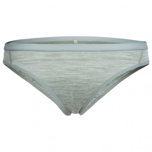 Icebreaker - Women's Siren Bikini - Merinounterwäsche