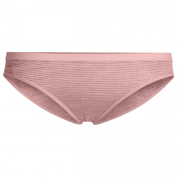 Icebreaker - Women's Siren Bikini - Sous-vêtements en laine