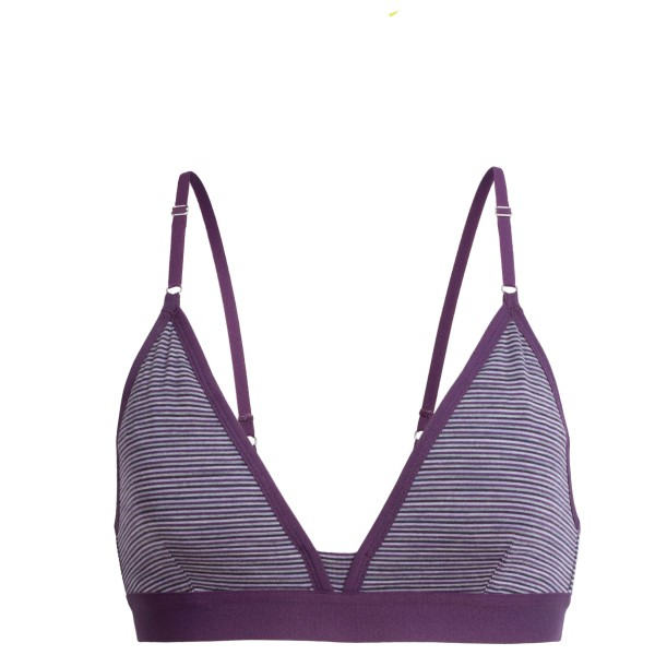 Icebreaker - Women's Siren Bra - Merino ondergoed