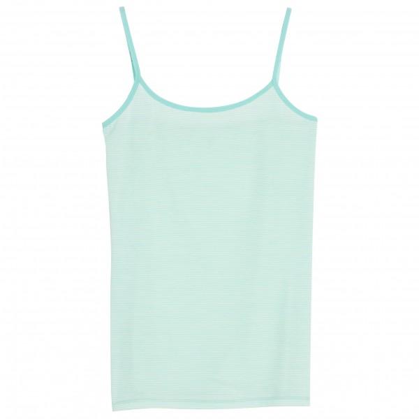 Icebreaker - Women's Siren Cami Stripe - Merino ondergoed