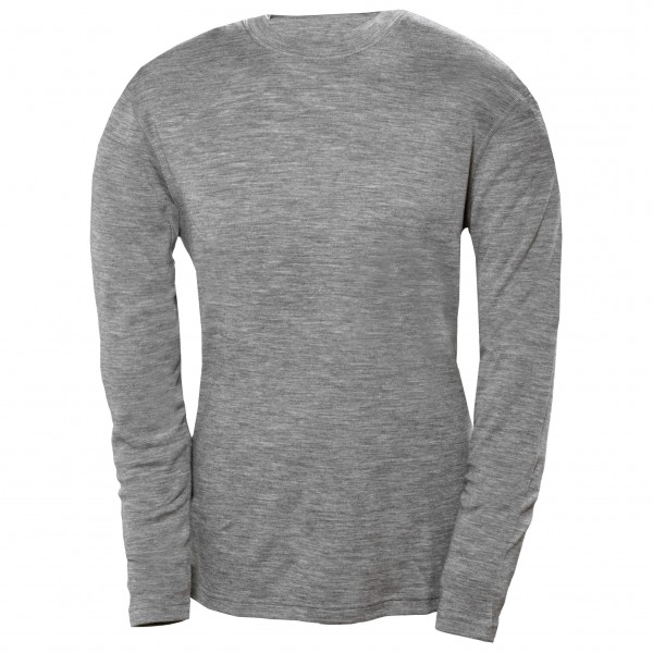 66 North - Basar Women's Crew Neck - Merino ondergoed