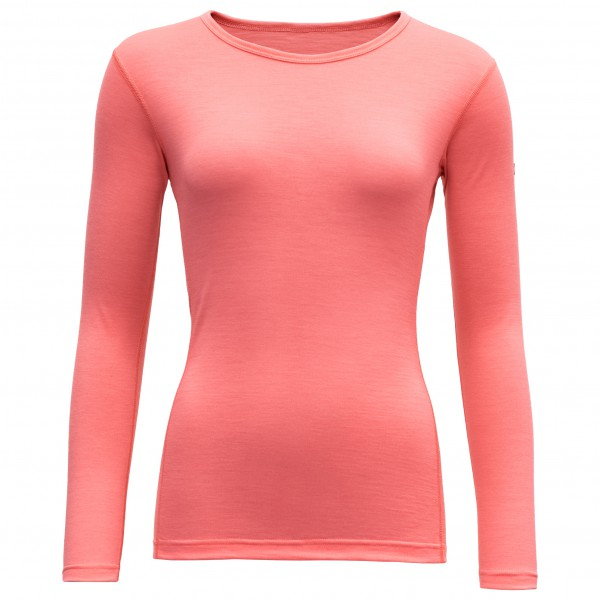 Devold - Breeze Woman Shirt - Merino base layer