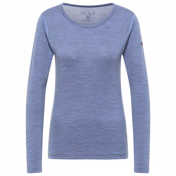 Devold - Breeze Woman Shirt - Merino underwear