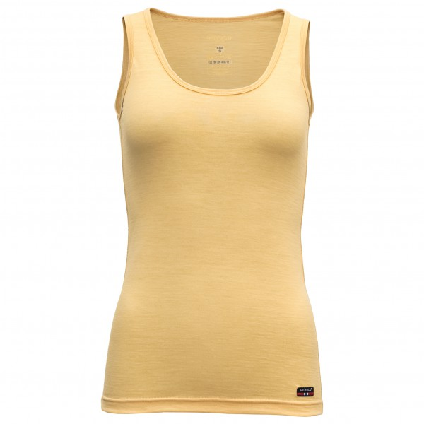 Devold - Breeze Woman Singlet - Merino ondergoed