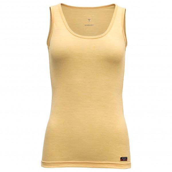 Devold - Breeze Woman Singlet - Merino ondergoed