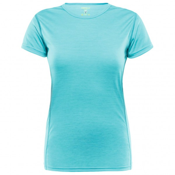 Devold - Breeze Woman T-Shirt - Merino base layers